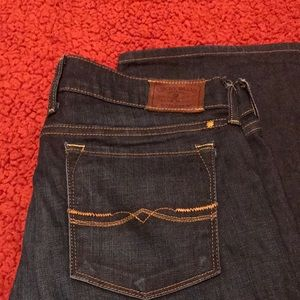 Lucky Brand women jeans size 10/30